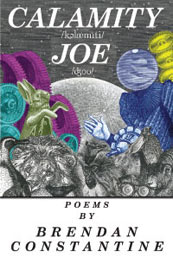Calamity Joe - Poems by Brendan Constantine